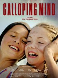 Galloping Mind Poster