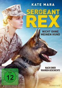 Sergeant Rex Poster