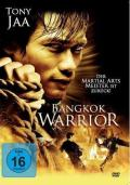 Bangkok Warrior Poster