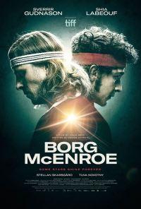 BorgMcEnroe Poster