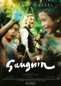 Gaugin Poster