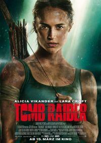 Kino Tomb Raider