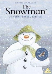Der Schneemann Poster