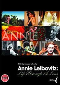 Annie Leibovitz Poster
