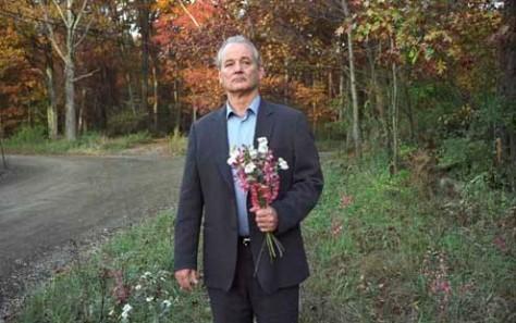 Broken Flowers2005 rea : Jim Jarmush Bill Murray COLLECTION CHRISTOPHEL